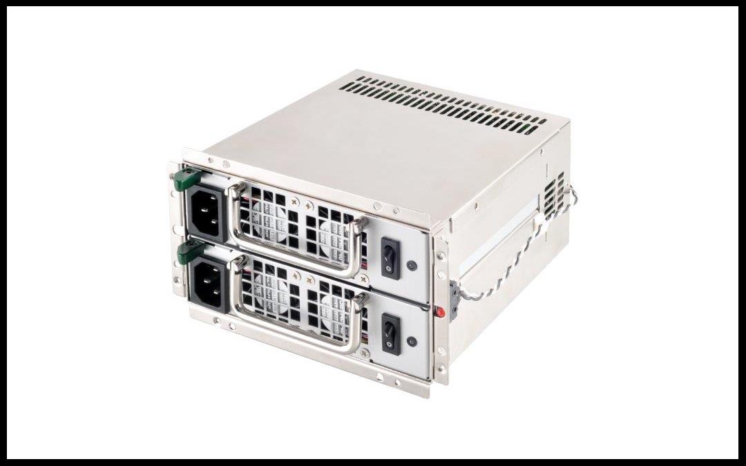 SilverStone Releases New Gemini Series Of Power Supplies