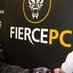 The Fierce PC Booth at I55
