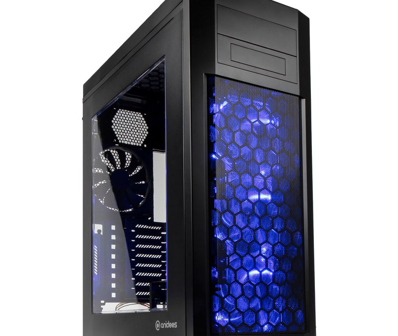 Overclockers UK have the Anidess AI8 in Stock