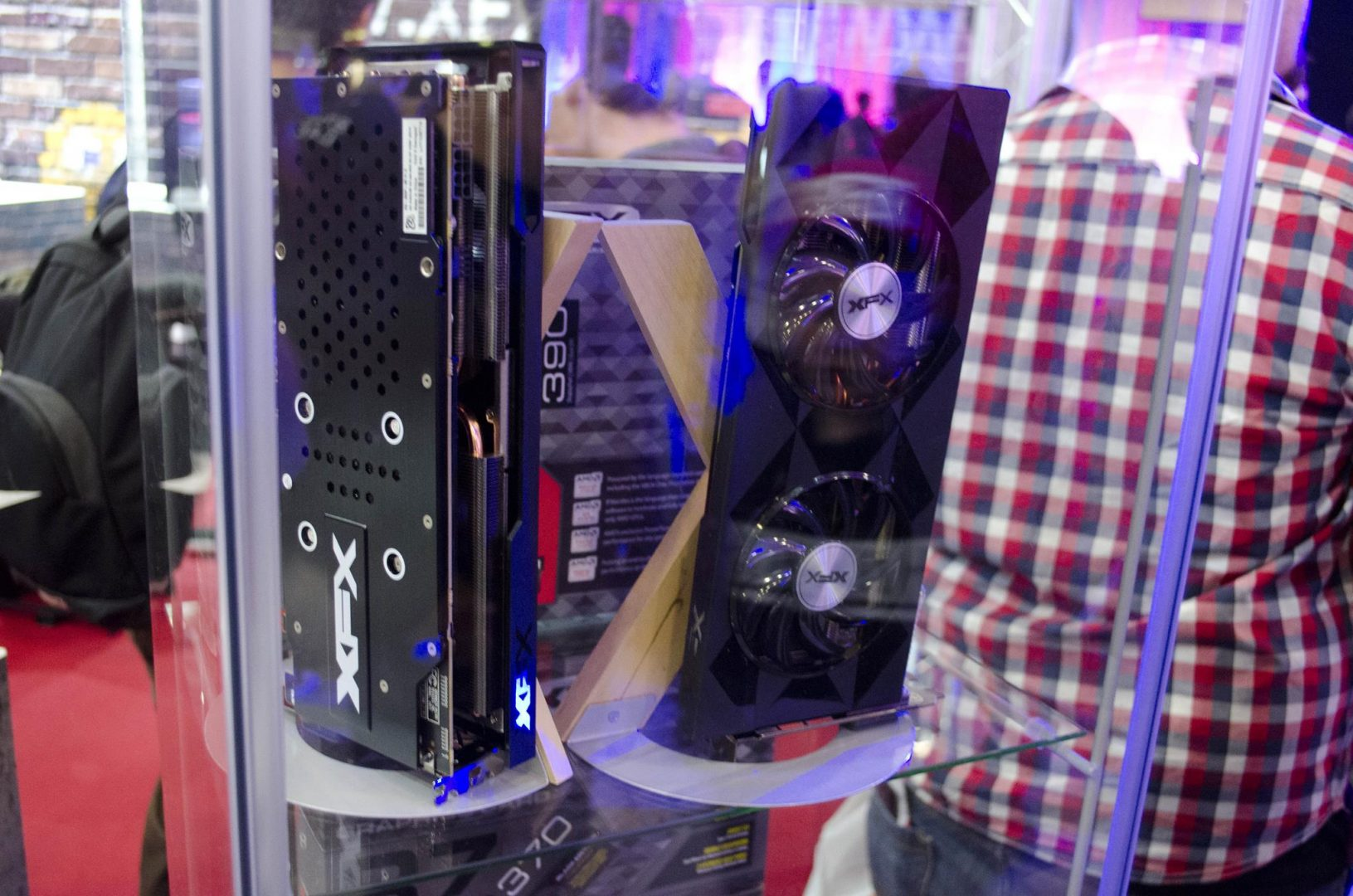 XFX at multiplay Insomnia Gaming Festival I55_6