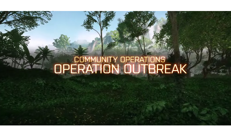 Battlefield 4 Community Operations – Operation Breakout