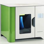 DeeGreen 3D Printer from be3D Goes Global
