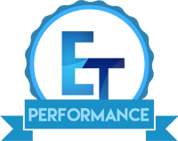 Enos Tech Performance Award