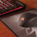 Corsair Announces New Katar Gaming Mouse