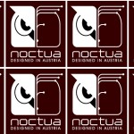 Noctua Is Celebrating Their 10 Year Anniversary