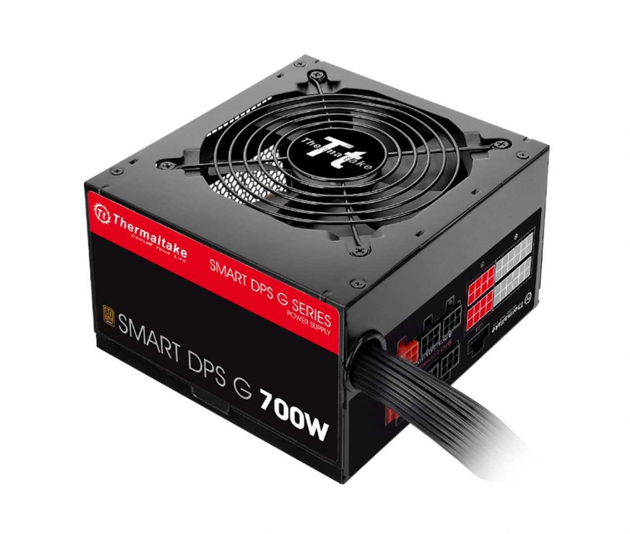 Thermaltake Smart DPS G Bronze 700W Digital Power Supply