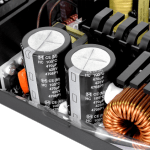 Thermaltake Toughpower DPS G Platinum Series-Japanese Capacitors