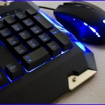 Tt eSPORTS Commander Gaming Gear Combo Bundle Review