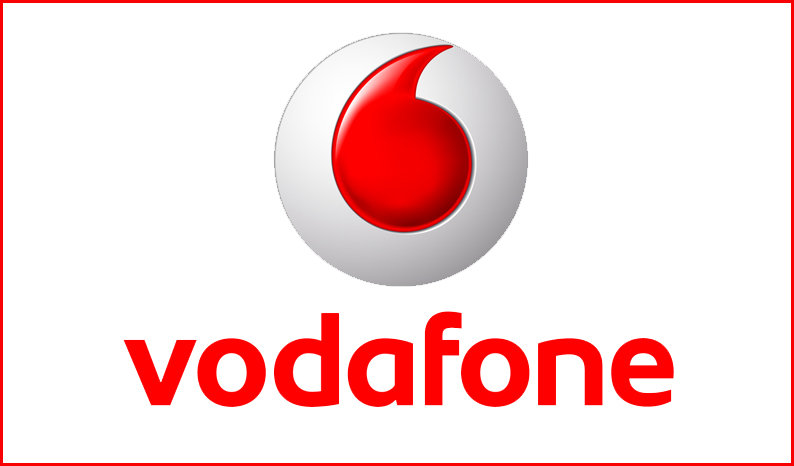 Vodaphone featured