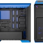 Aerocool adds Aero-800 and Aero-500 to the PGS-A Series