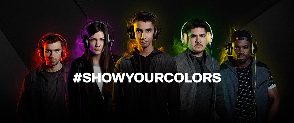 STEELSERIES Introduces Siberia 200 Headset and New Colors