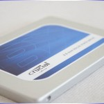 Crucial BX100 250GB SSD Mini Review