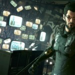 Deus Ex: Mankind Divided – Adam Jensen 2.0 Trailer