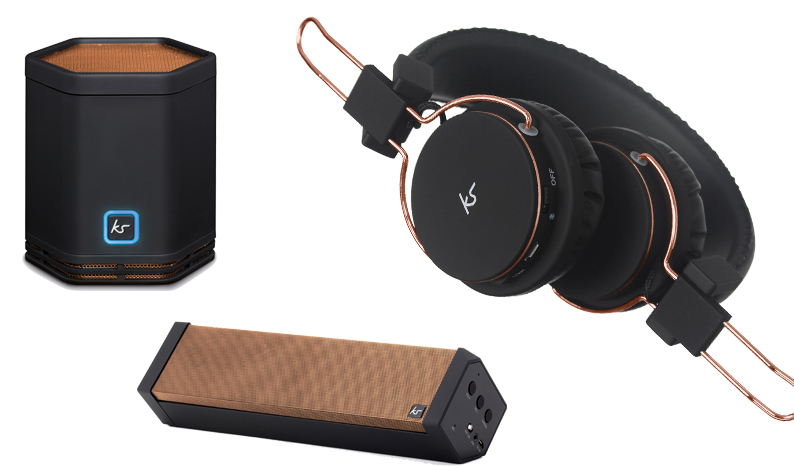 Rose Gold Takes Fashion and Audio World by Storm – KitSound