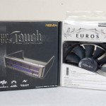 REEVEN FOUR EYES TOUCH & EUROS Fan Giveaway