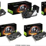 GIGABYTE Expands XTREME GAMING Lineup
