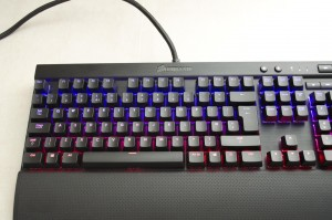 Corsair K70 RGB Mechanical Keyboard_1