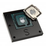 The der8auer Delid-Die-Mate is now listed at Overclockers UK.