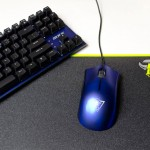 Rantopad GTR Plastic Gaming Mousepad Review