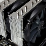 Scythe Fuma CPU Cooler Review