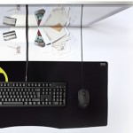 Mionix Launches the Sargas Gaming Mousepad Line