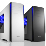 Meet the New Sharkoon BW9000 Cases