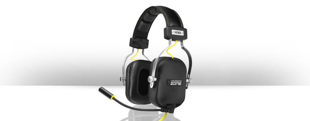 Sharkoon Release SHARK ZONE H30 Headset