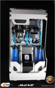 2015 Casemod Invitational Season 2 – 2nd place Mathieu Heredia