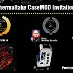 2015 Thermaltake Case Mod Season 2 Winners Announced