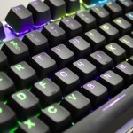 HAVIT HV-KB366L RGB Backlit Wired Mechanical Keyboard Review