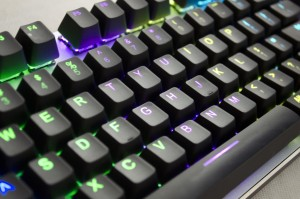 HAVIT HV KB366L RGB Backlit Wired Mechanical Keyboard review