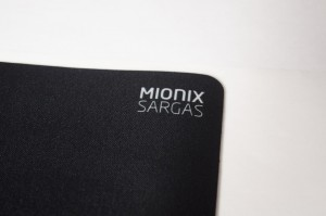 MIONIX SARGAS XLSoft Gaming Mouse Pad_2