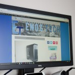 BenQ RL2460HT Monitor Review