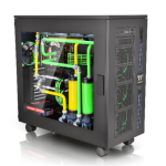 Thermaltake Announces Core W Series: W100 and WP100 at CES 2016