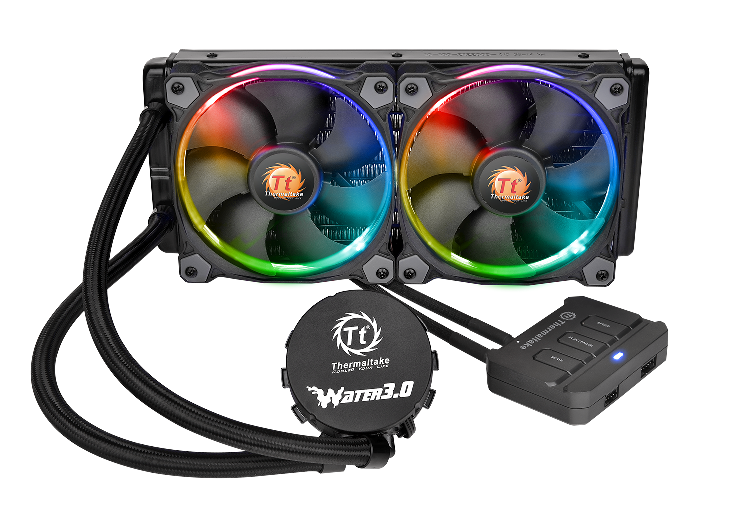 Thermaltake Water 3.0 Riing RGB 240_1