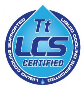 "Thermaltake launches ""Tt LCS Certified"" for hardcore enthusiasts"
