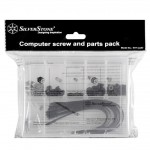 SilverStone Releases CA02 Screw Pack
