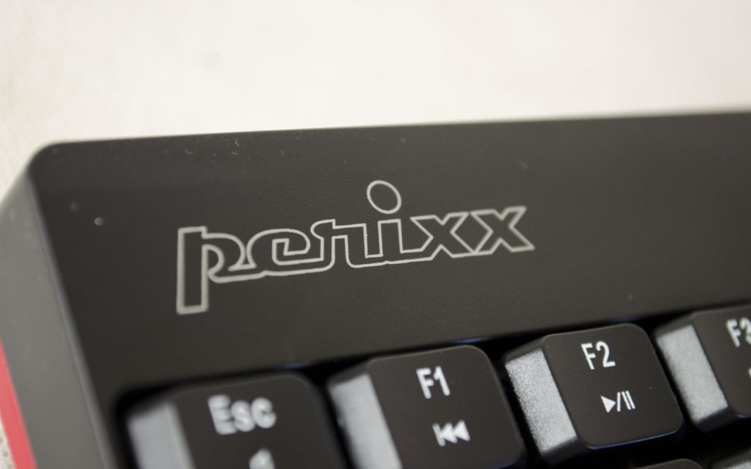 Perixx PERIDUO-712B UK Wireless Mini Keyboard and Mouse Combo Review