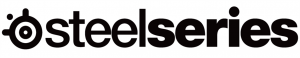 steelseries logo'