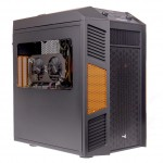 Overclockers UK Releases Gaming Themed Complete PC Builds