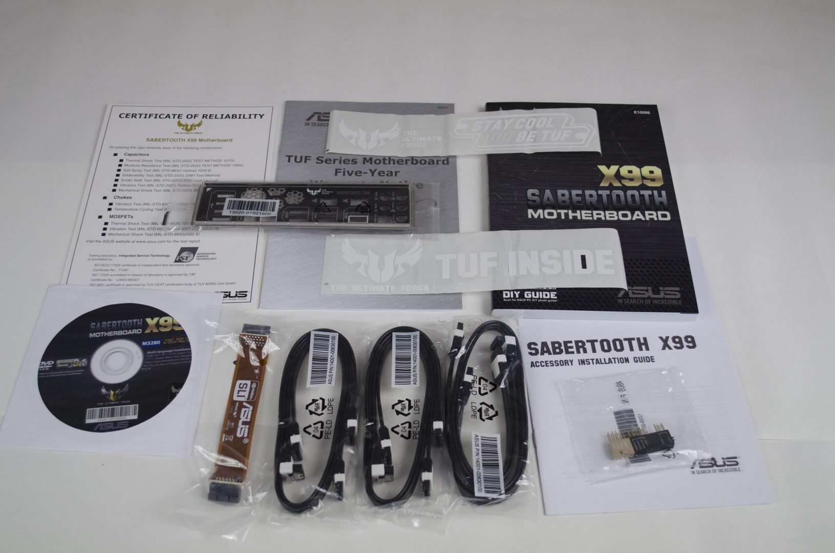 ASUS X99 Savertooth Motherboard Review_3