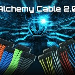BitFenix Releases Alchemy Cable 2.0