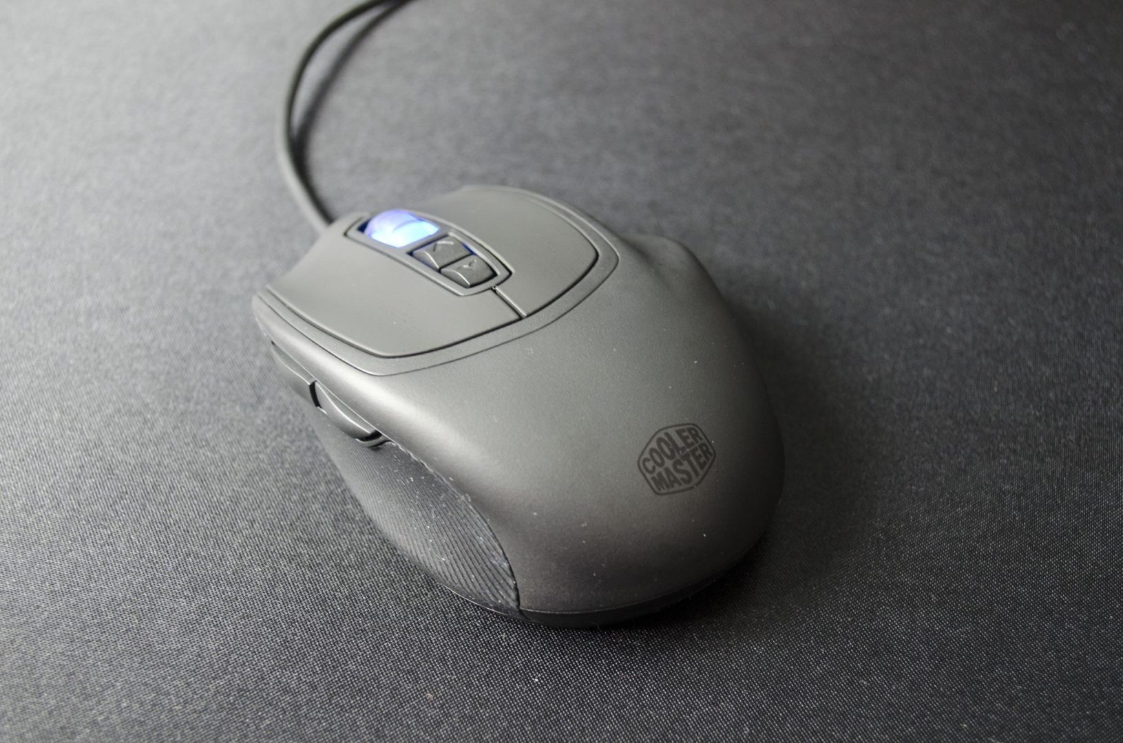 CM Storm Xornet II Gaming Mouse Review