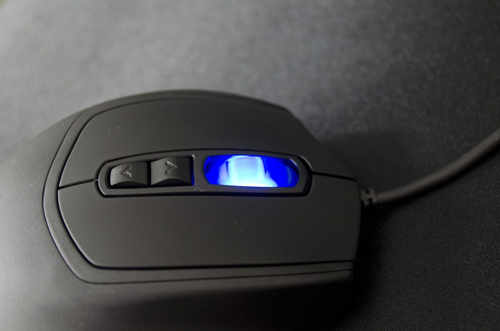 CM Storm Xornet II Gaming Mouse Review_2