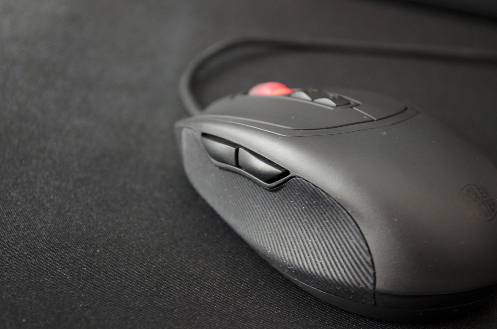 CM Storm Xornet II Gaming Mouse Review_6