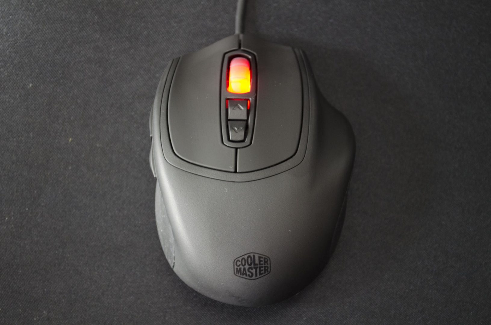 CM Storm Xornet II Gaming Mouse Review_8