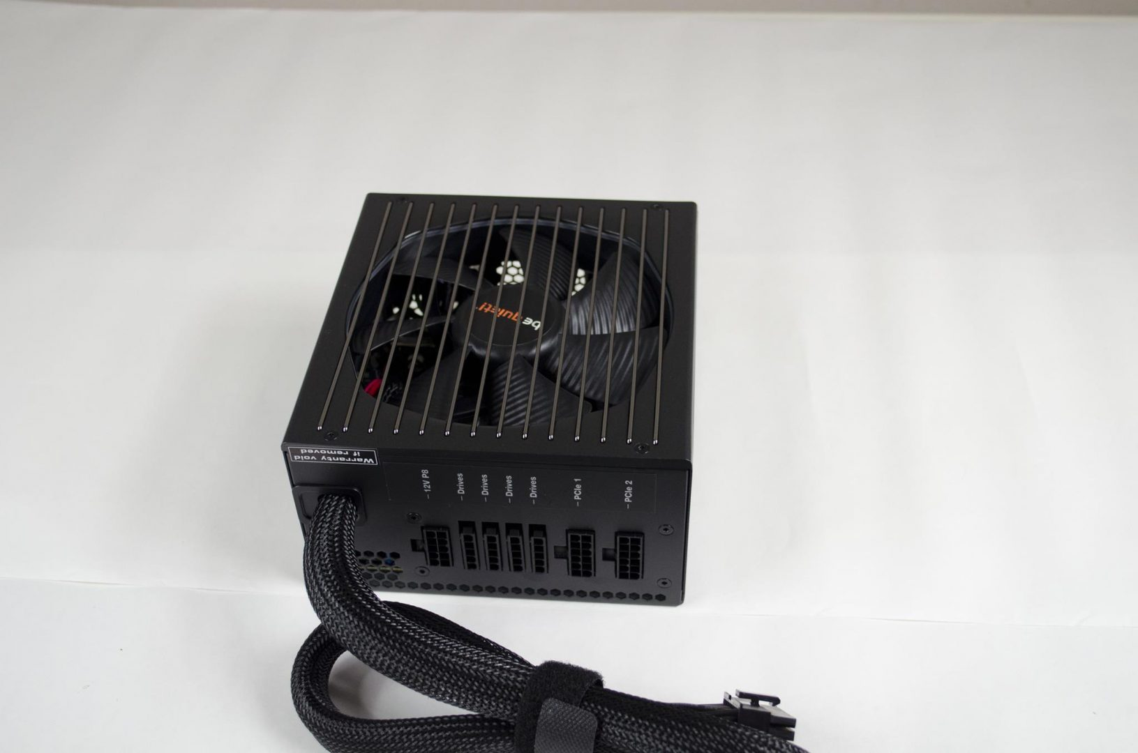 be quiet! Straight Power 10 600W Power Supply_4