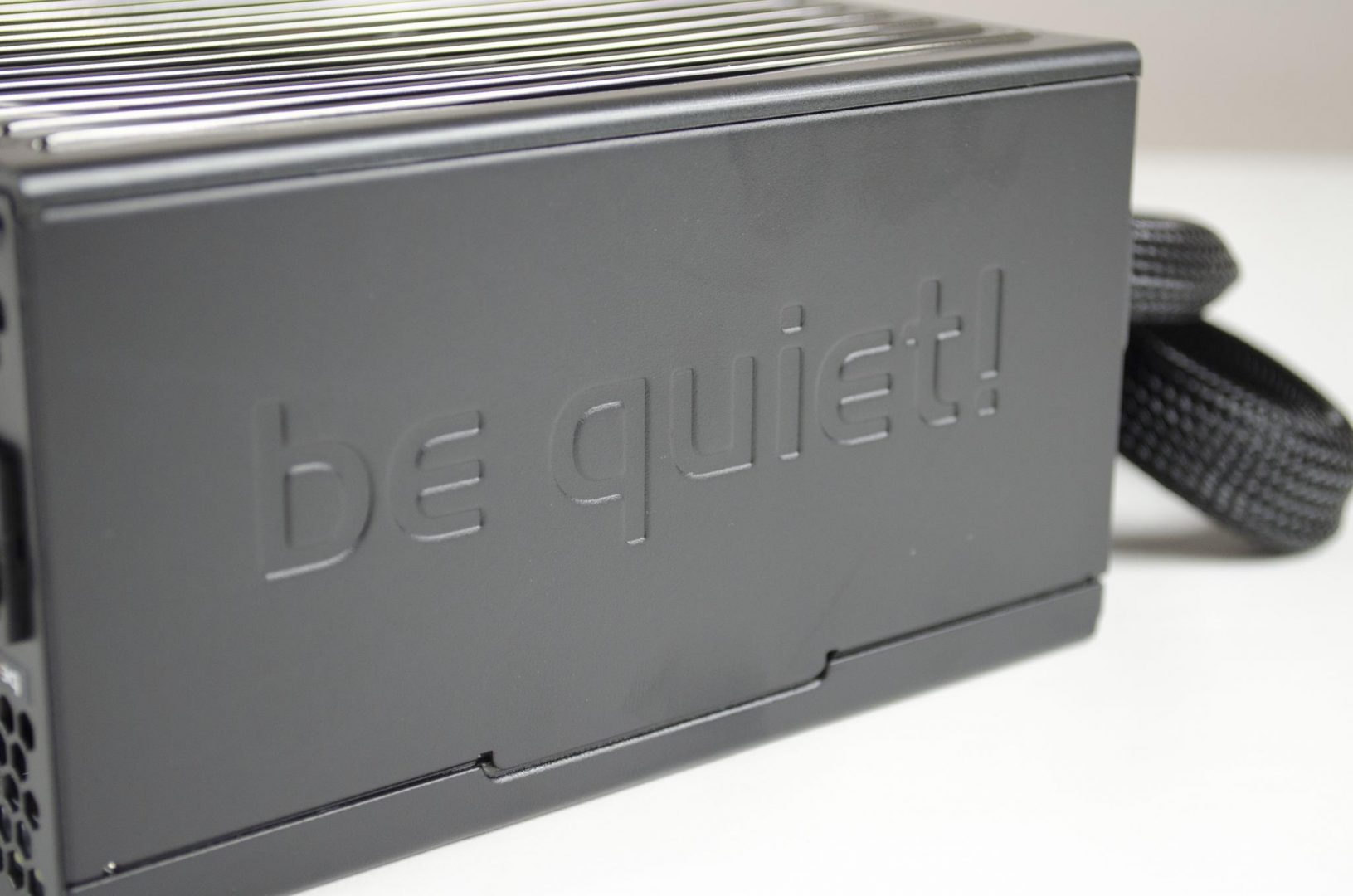 be quiet! Straight Power 10 600W Power Supply_7