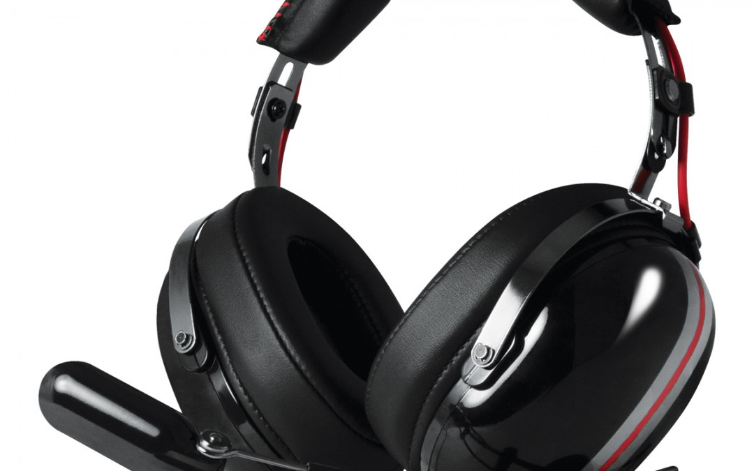 Meet The New Arctic P533 Stero Headset