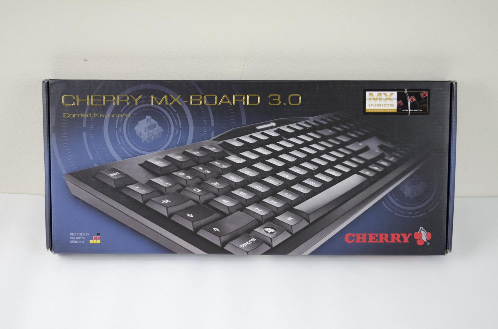 Cherry MX Board 3